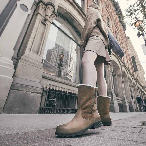 Boots chaudes SOREL