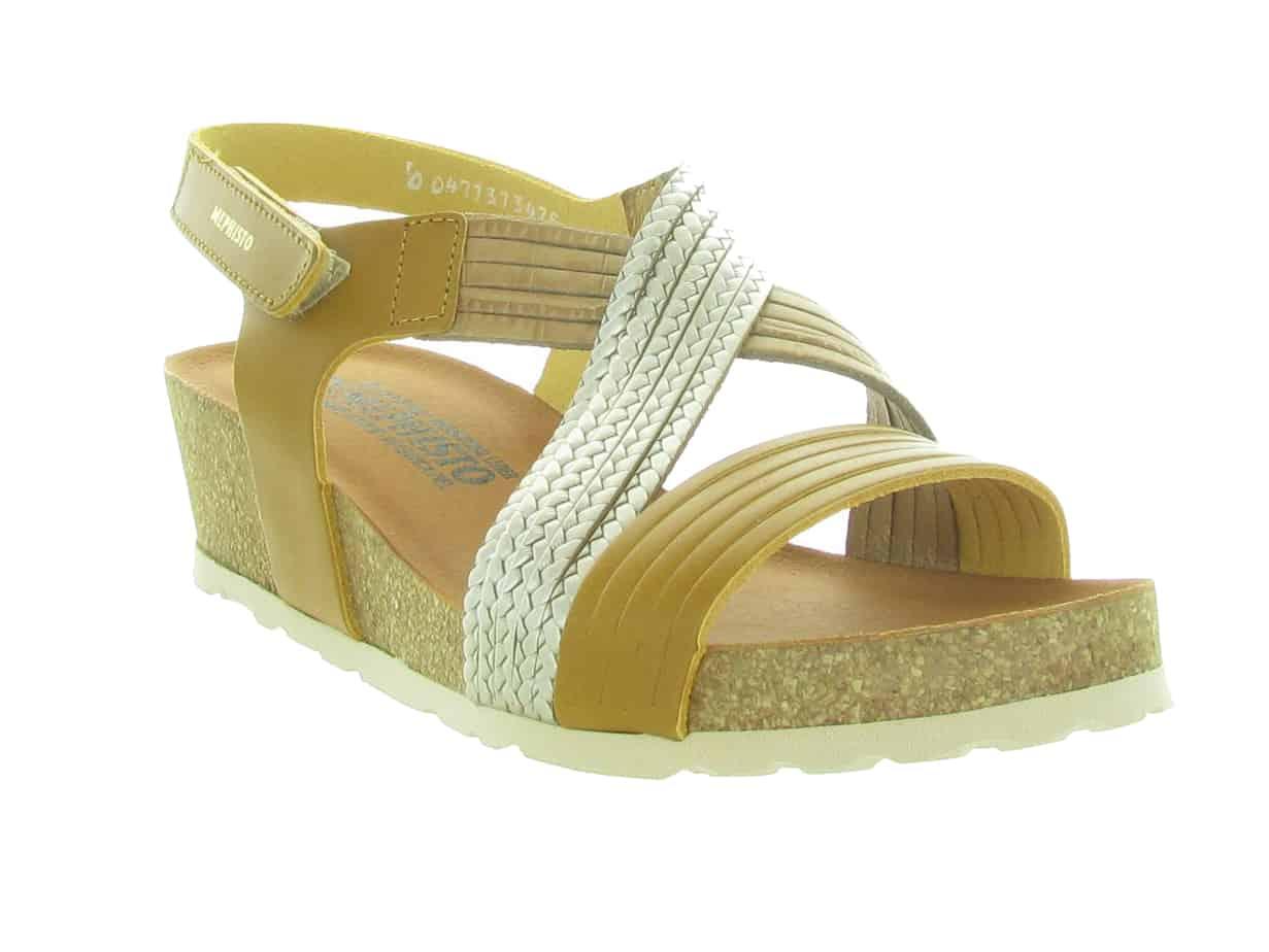 Mephisto - femme sandales Renza