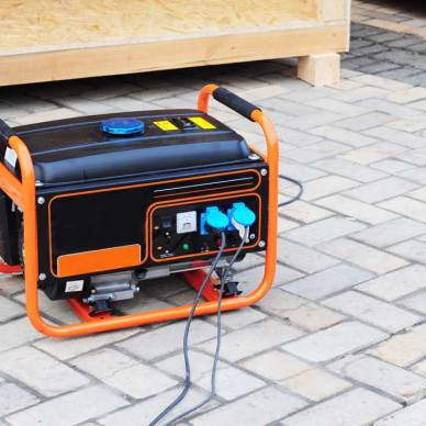 Choosing the best generator