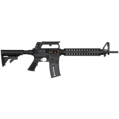 Mossberg Tactical .22 Rifle