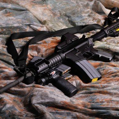 M-4 Semi-Automatic Rifle