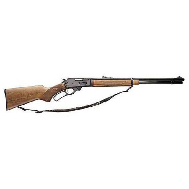 Marlin 336 Lever-Action Rifle