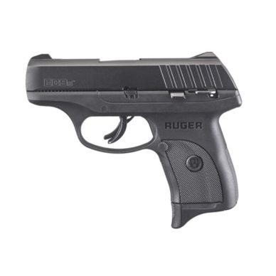 Ruger EC9 Pocket Pistol
