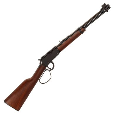 Henry Lever-Action Rifles
