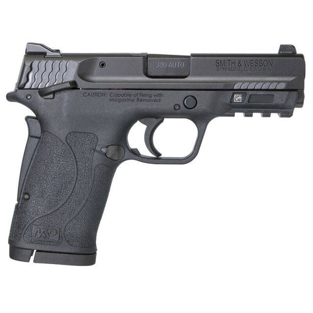 S&W M&P .380 Shield EZ