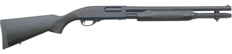 Remington Model 870 Tactical Shotgun