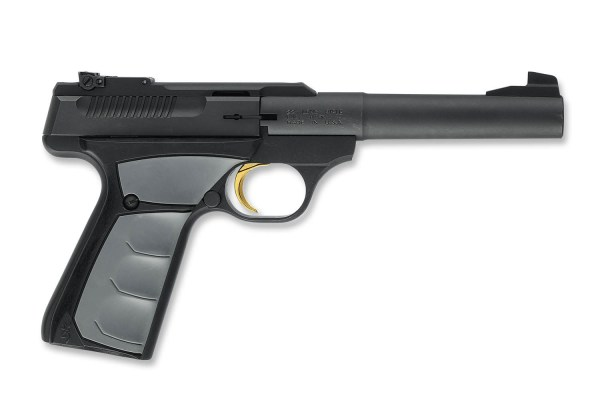 All Browning Buck Mark pistols are praised for their ergonomics.