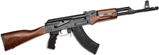 How to buy an AK, Part 1-- Q&A with Mike Owen of Meridian