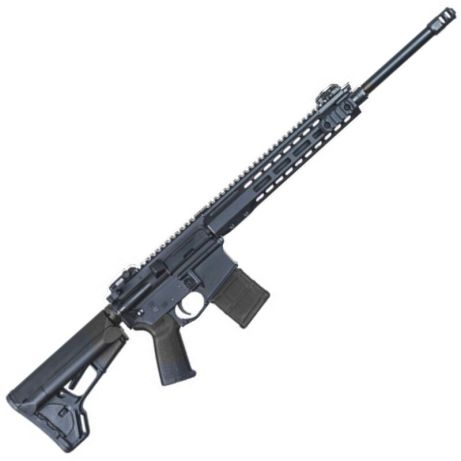Barret AR-15
