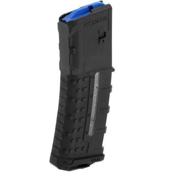 UTG AR-15 .223/5.56 Polymer window magazine 30 rounds
