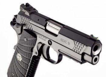 Wilson Combat EDC 9 Series Pro 1911 pistol