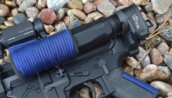 Why You Need A Packable Ar 15 Pistol For Your Vehicle