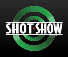 2012 SHOT Show Logo
