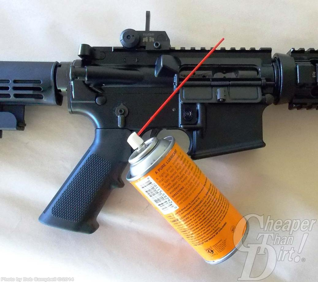 Correcting Common AR-15 Problems - The Shooter's Log