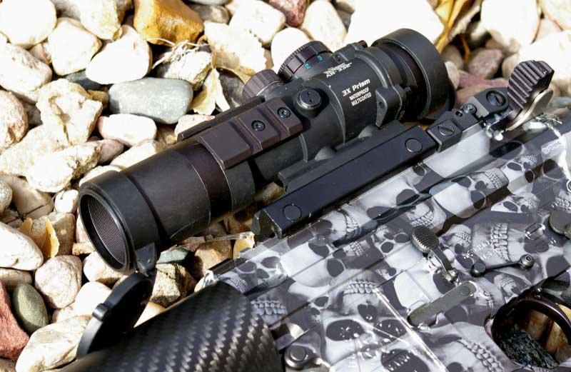 Burris AR-332