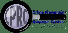 Crime Prevention Research Center (CPRC) logo