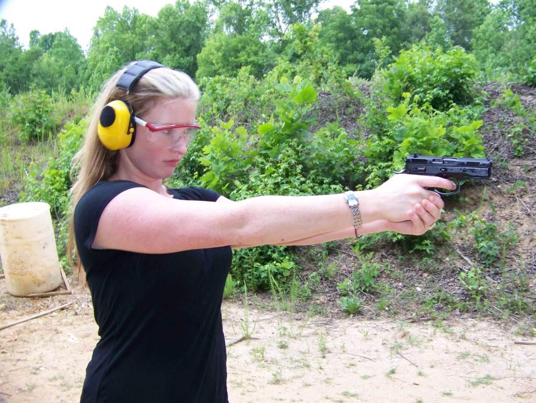 Range Report: The CZ 75 P-01 — CZ's Best Pistol? - The