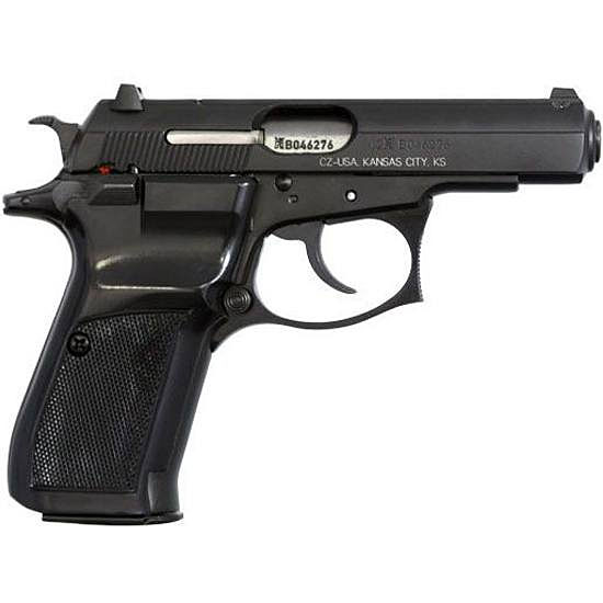 If you are looking for something a little easier to conceal, check out the CZ 83
