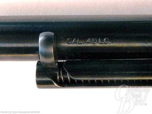 Cimarron Ejector Rod
