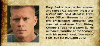 Daryl Parker
