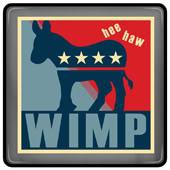Democrat Wimp