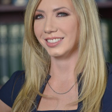 Emily Taylor, an attorney at the law firm of Walker & Byington and a Texas Law Shield attorney
