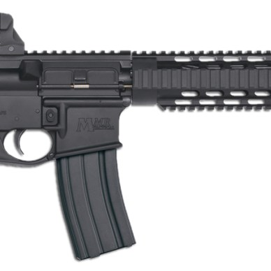 Mossberg MMR Tactical AR-15 Rifle
