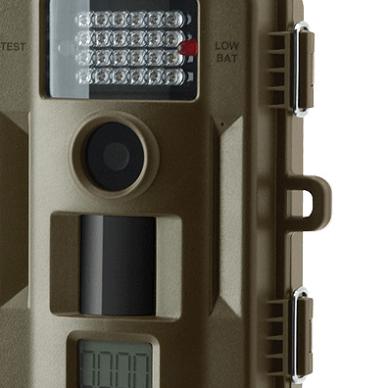 Game Camera Attachment