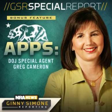 Investigative Journalist Ginny Simone