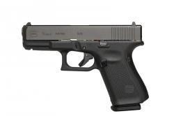 Glock Gen5 pistol left profile