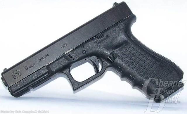 Glock17 Gen 4