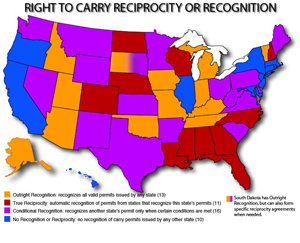 The Consutional Concealed Carry Reciprocity Act of 2015 ... on chl reciprocity puerto rico, concealed carry reciprocal states map, handgun tax map, texas concealed carry map,