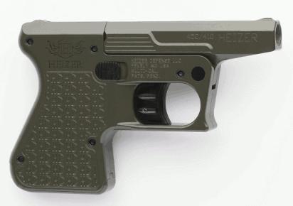 Heizer HD1 Pocket .410