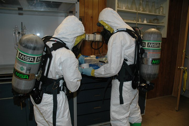 Biological Agents Can Escape From the Laboratory