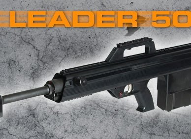 Leader 50 BMG