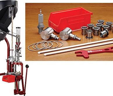 Hornady Lock-N-Load Ammo Plant