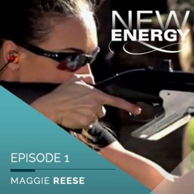 3-Gun Pro Lady Maggie Reese