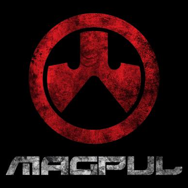 Magpul Industries logo