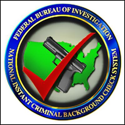 National Instant Background Check System NICS logo