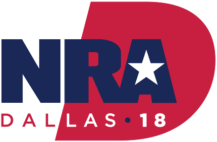 147th Annual NRA convention logo