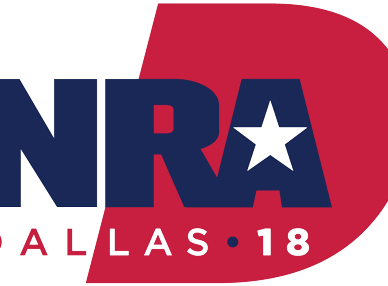 147th Annual NRA convention logo