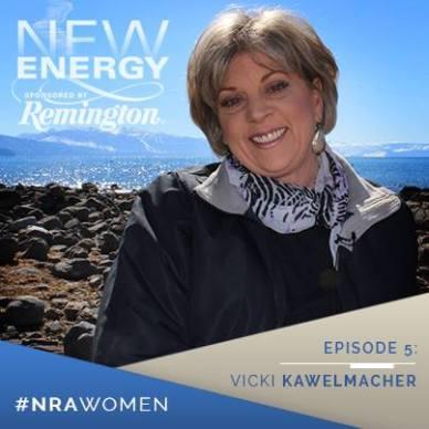 Vicki Kawelmacher