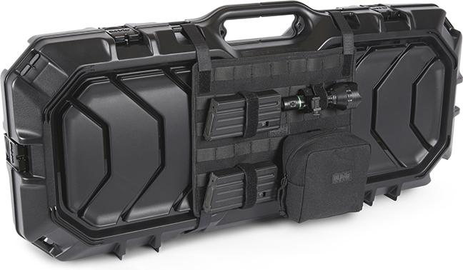 Plano Model 1074250 Tactical MOLLE Gun Case