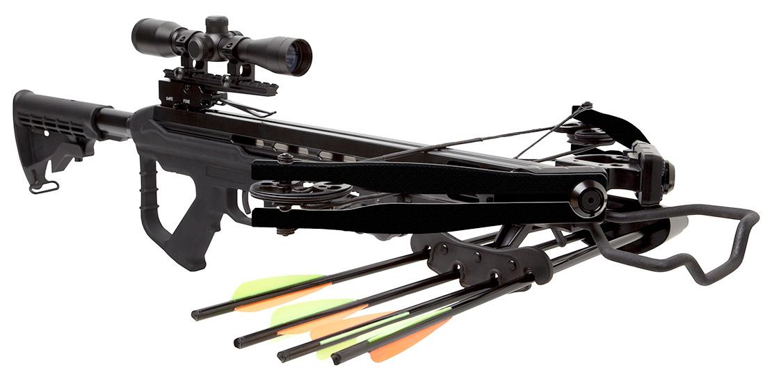 Southern Crossbow Risen XT 350 Crossbow