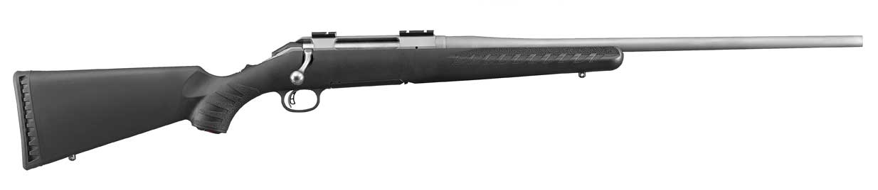 Ruger American Rifle All-Weather