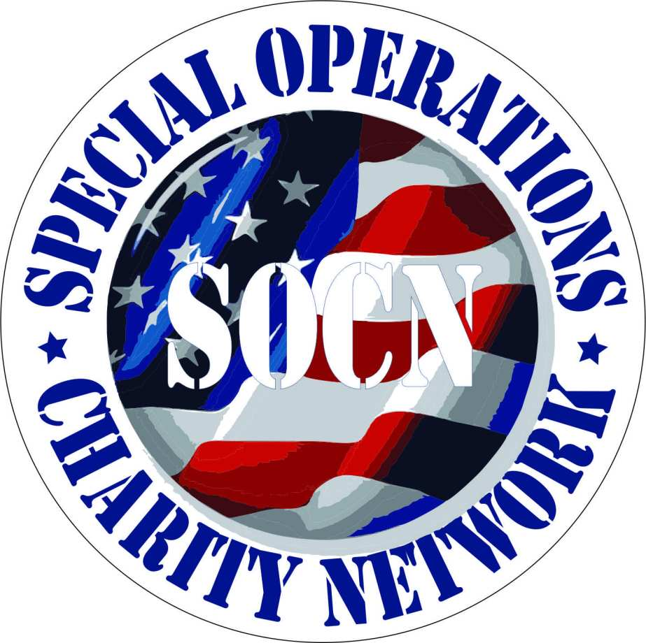 Special operations Charity Network logo