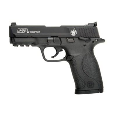 S&W M&P 22 Compact pistol