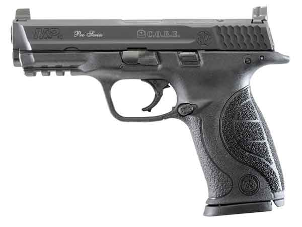 Smith and Wesson M&P Core