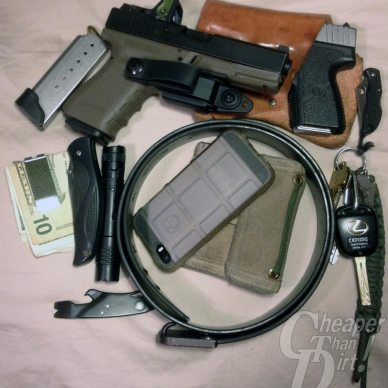 Everyday Carry Loadout