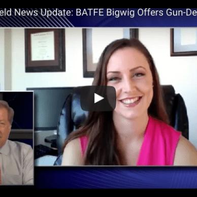 Senior BATFE Offers Gun-Deregulation Ideas video cover